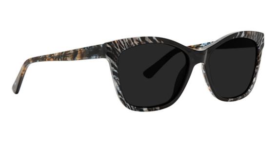 XOXO Saba Sunglasses