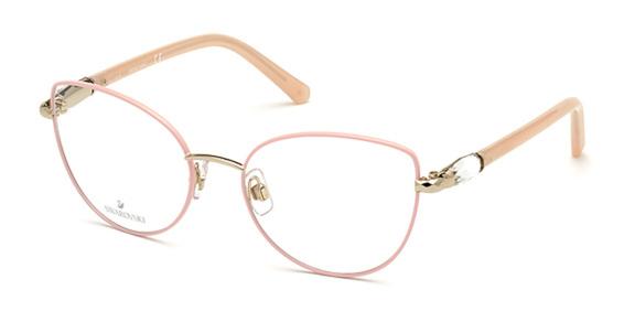 Swarovski SK5340 Eyeglasses