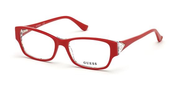 Guess GU2748 Eyeglasses