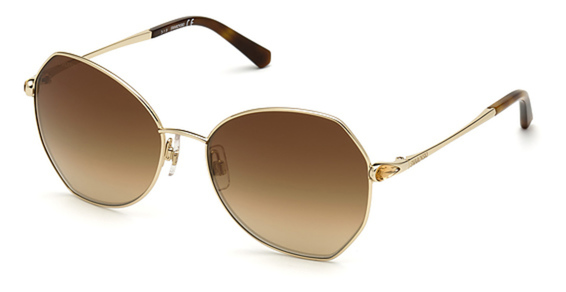 Swarovski SK0266 Sunglasses
