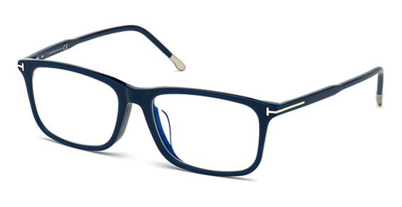 Tom Ford FT5646-D-B Eyeglasses