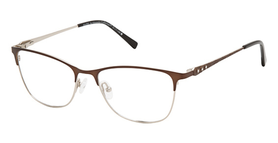 Alexander Collection Hazel Eyeglasses