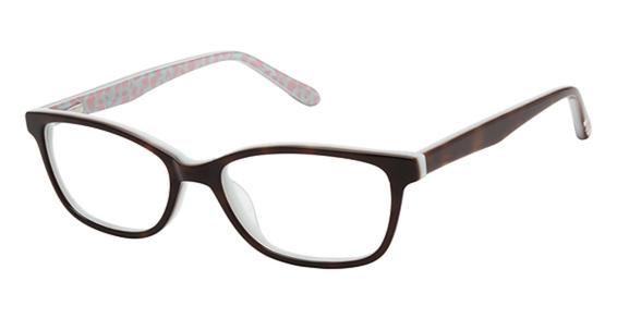 Lulu by Lulu Guinness LK029 Eyeglasses