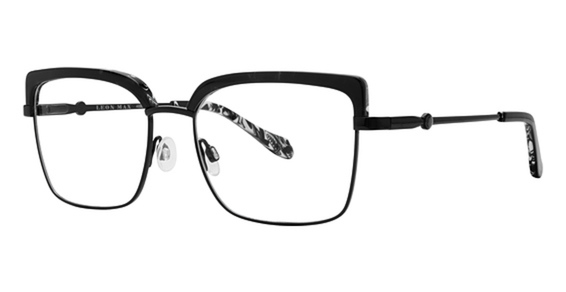 Leon Max Leon Max 4086 Eyeglasses