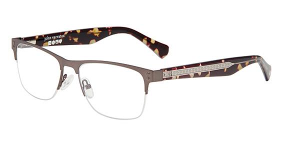 John Varvatos V181 Eyeglasses