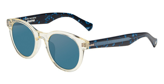 John Varvatos V542 Sunglasses