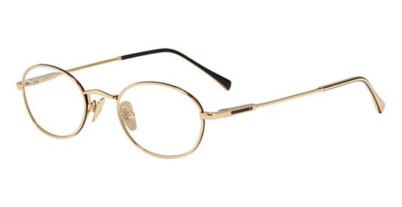 John Varvatos V185 Eyeglasses