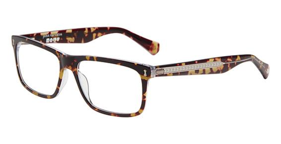 John Varvatos V417 Eyeglasses