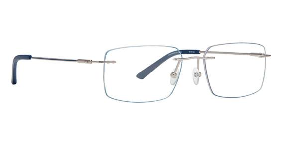Totally Rimless TR 314 Intercept Eyeglasses