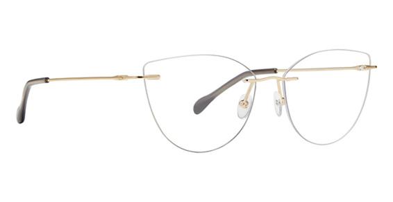 Totally Rimless TR 312 Willow Eyeglasses