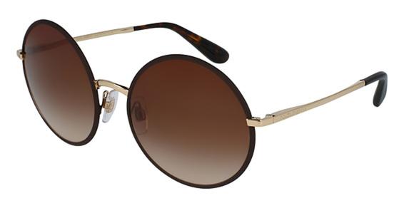 Dolce & Gabbana DG2155 Sunglasses