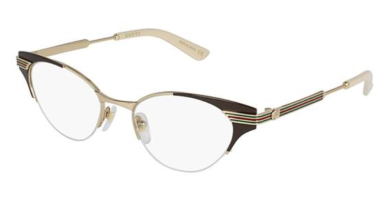 Gucci GG0523O Eyeglasses