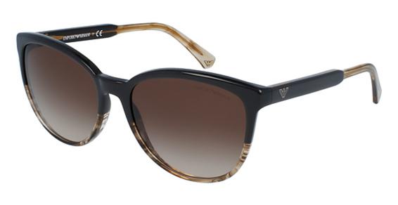 Emporio Armani EA4101 Sunglasses