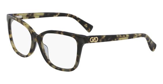 Cole Haan CH5013 Eyeglasses