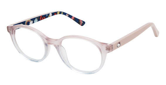 Hello Kitty HK 324 Eyeglasses