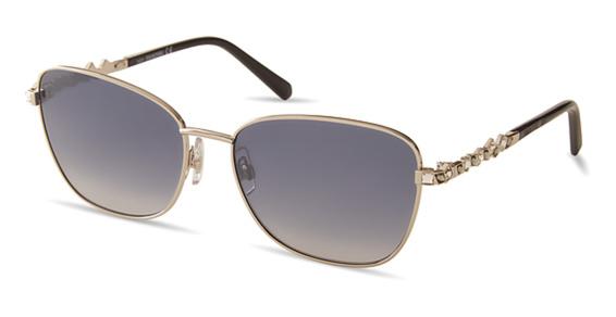 Swarovski SK0284 Sunglasses