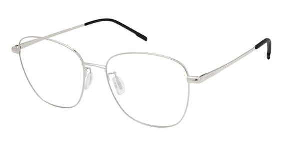 Moleskine MO 2120-U Eyeglasses