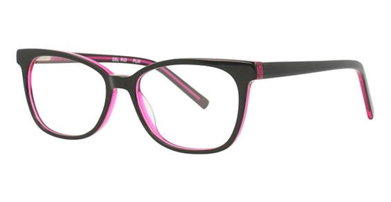 LA GEAR DEL RIO Eyeglasses