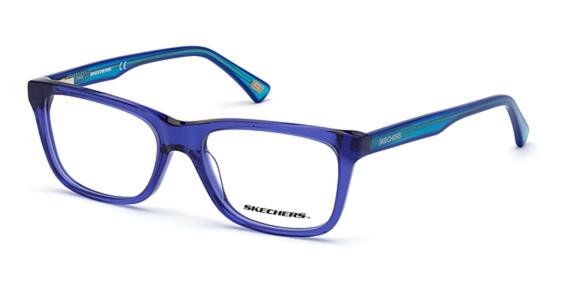 Skechers SE1644 Eyeglasses