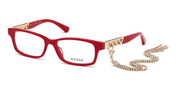 Guess GU2785 Eyeglasses