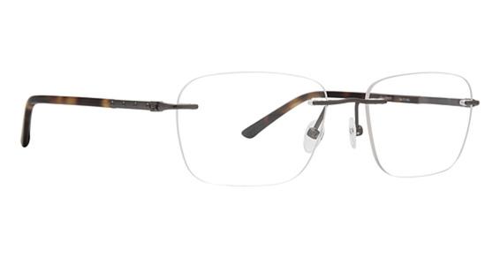 Totally Rimless TR 320 Converge Eyeglasses