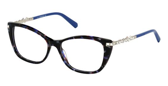 Swarovski SK5343 Eyeglasses
