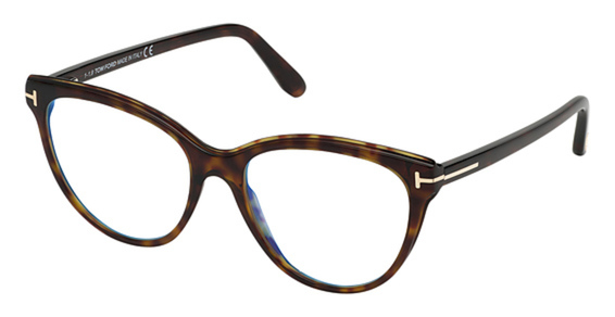 Tom Ford FT5618-B Eyeglasses
