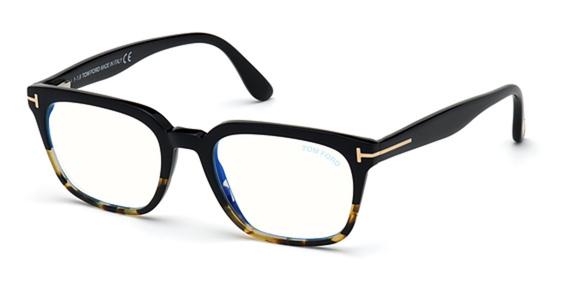 Tom Ford FT5626-B Eyeglasses