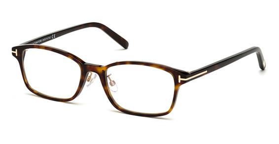 Tom Ford FT5647-D-B Eyeglasses
