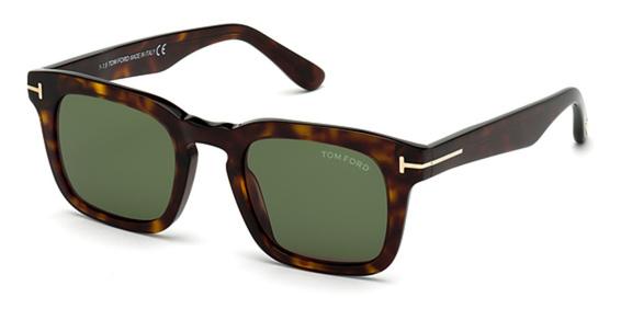 Tom Ford FT0751-F Sunglasses