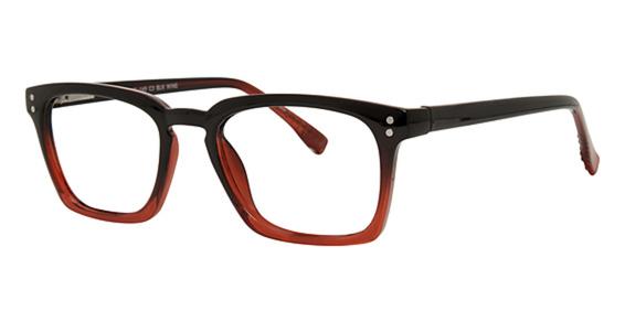 Smart SMART S2857 Eyeglasses