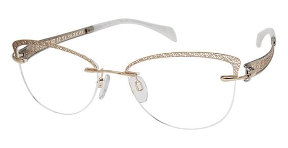Line Art XL 2153 Eyeglasses