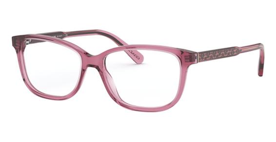 Coach HC6143F Eyeglasses