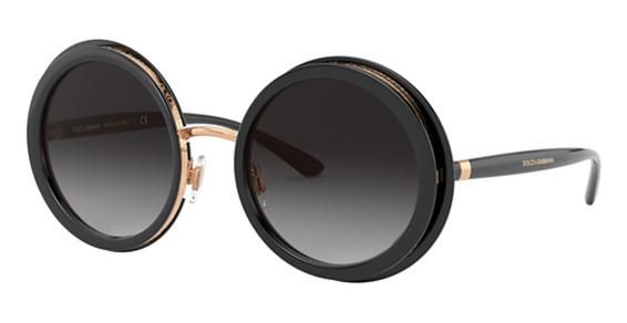 Dolce & Gabbana DG6127 Sunglasses