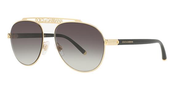 Dolce & Gabbana DG2235 Sunglasses