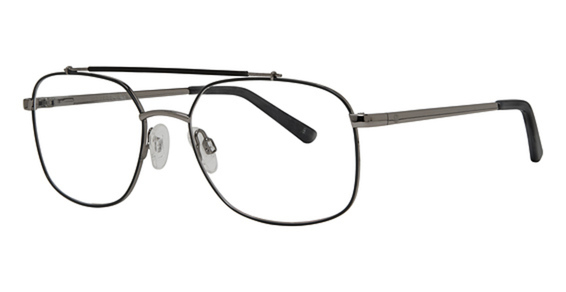 Stetson Stetson 377 Eyeglasses