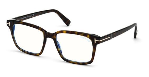 Tom Ford FT5661-B Eyeglasses