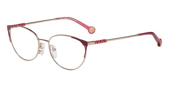 CH Carolina Herrera VHE164K Eyeglasses