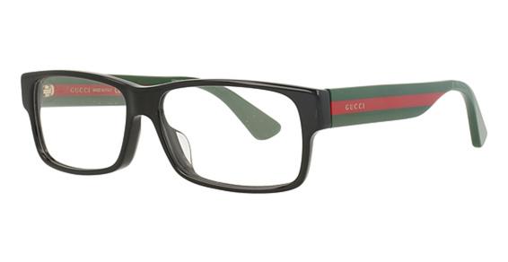 Gucci GG0344OA Eyeglasses