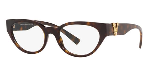 Versace VE3282 Eyeglasses