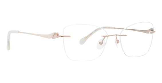Totally Rimless TR 317 Soleil Eyeglasses