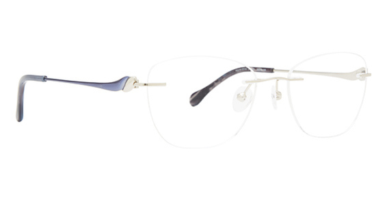 Totally Rimless TR 318 Soleil Eyeglasses