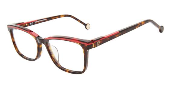 CH Carolina Herrera VHE836K Eyeglasses