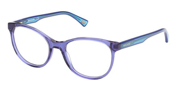Skechers SE1647 Eyeglasses