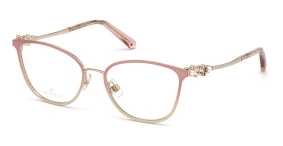 Swarovski SK5368 Eyeglasses