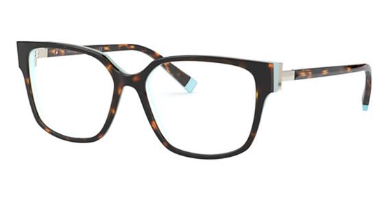 Tiffany TF2197F Eyeglasses