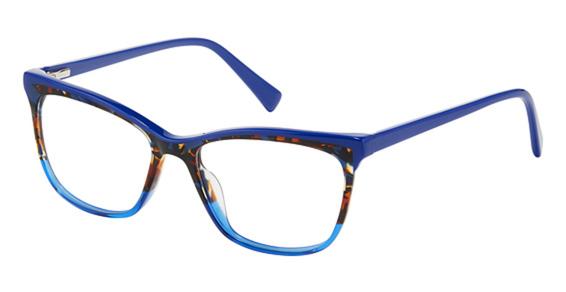 GX by GWEN STEFANI GX075 Eyeglasses