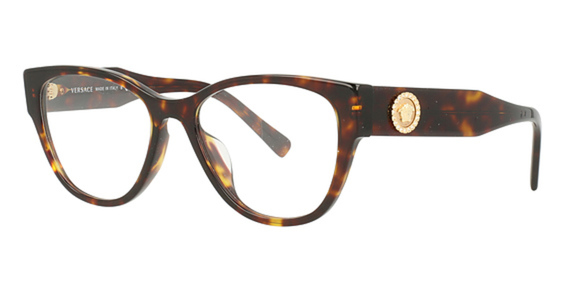Versace VE3281BA Eyeglasses