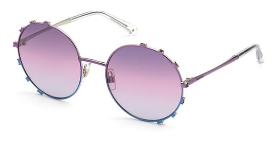 Swarovski SK0289 Sunglasses