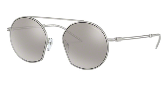 Emporio Armani EA2078 Sunglasses